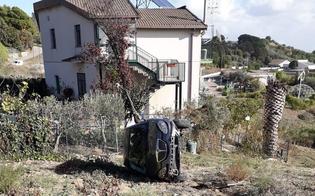 https://www.seguonews.it/caltanissetta-in-via-due-fontane-auto-esce-fuori-strada-e-si-ribalta-ferito-il-conducente