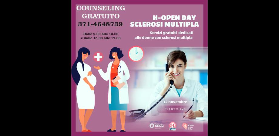 Open day dedicato alle donne con Sclerosi Multipla: il Sant'Elia di Caltanissetta offrirà un counseling telefonico gratuito