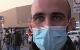 Coronavirus, dalla Lombardia a Caltanissetta per curare la madre: