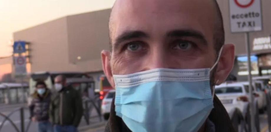 """Coronavirus, dalla Lombardia a Caltanissetta per curare la madre: """"Ha una polmonite bilaterale ma il medico di famiglia non va a visitarla"""""""