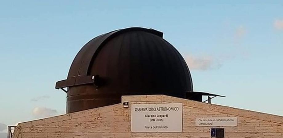 """Montedoro diventerà il """"Paese dello zolfo e delle stelle"""", una scelta legata alla storia e al presente del paese"""