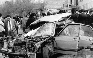 Mafia: Strage di Pizzolungo, venerdì la sentenza a Caltanissetta