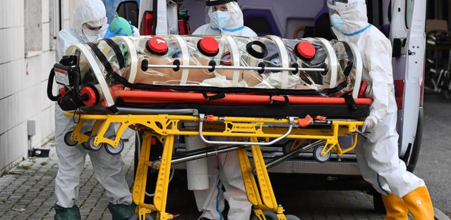"""I rianimatori replicano al commissario straordinario Arcuri: """"Il solo ventilatore non salva una vita"""""""