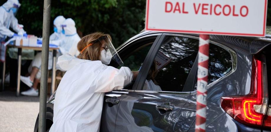 """Coronavirus, Riesi dichiarata """"zona rossa"""" mentre a Mazzarino restrizioni prorogate"""
