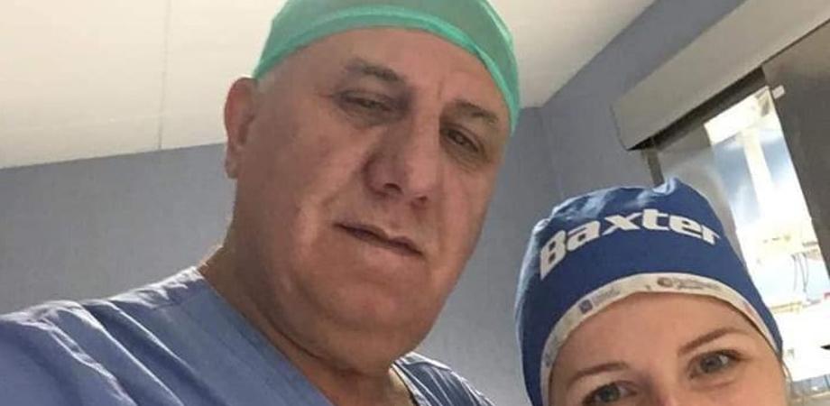Il senologo Di Martino alla guida della Breast Unit dell'ospedale di Gela: la nomina arriva dall'Asp di Caltanissetta