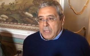 Totò Cuffaro a Caltanissetta: