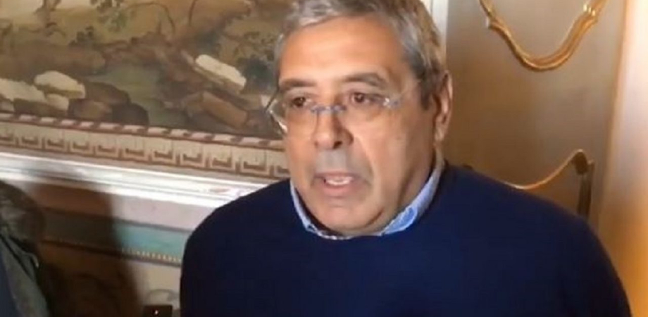 """Totò Cuffaro a Caltanissetta: """"Ricostruiamo la Democrazia Cristiana, sarà partito di ideologie"""""""