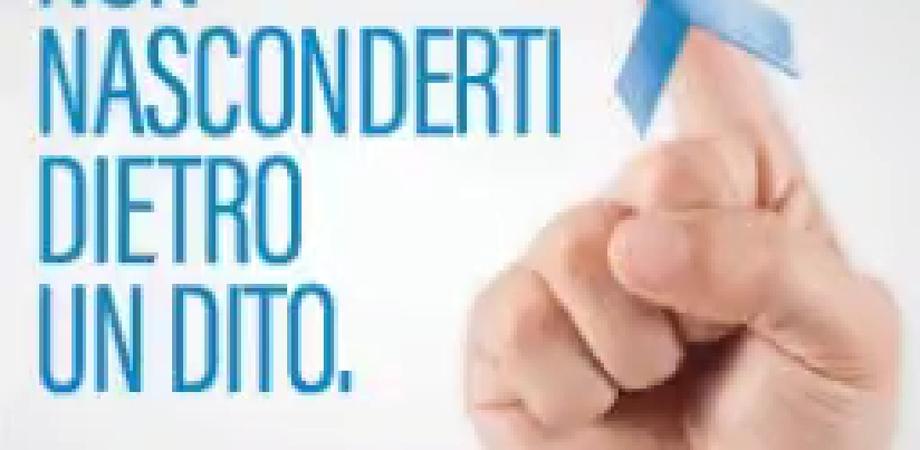 Patologie e tumori dei genitali maschili nei giovani: la Lilt Caltanissetta promuove una campagna di prevenzione