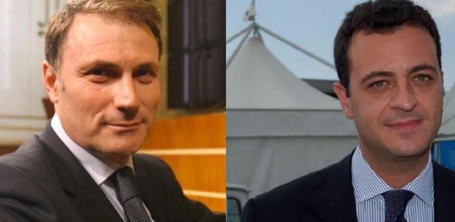 """Commissario Lega, Pagano: """"La Sicilia ai Siciliani è il regalo di Salvini. A Nino Minardo auguri di cuore"""""""
