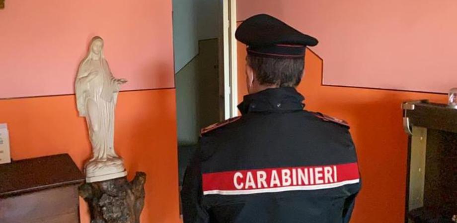 Incendio in una comunità di recupero nel catanese, prete 78enne muore nel rogo