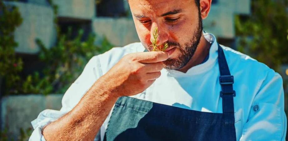 Delizia i palati dei vip con i profumi della Sicilia: lo chef nisseno Bugiada continua a volare tra Europa e Medio Oriente