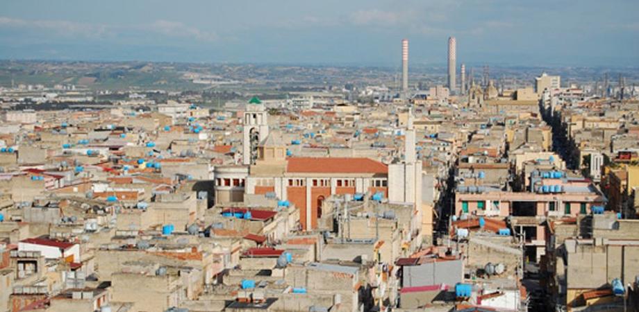 Το πρώτο 110% υπερκατάστημα κατασκευής στην επαρχία Caldonicetta βρίσκεται στην Kela: οι εργασίες έχουν ξεκινήσει σε τέσσερις συγκυριαρχίες