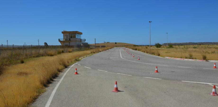 Il Kartodromo di Gela è in affitto: l'ex Provincia lo concede a 9mila euro l'anno