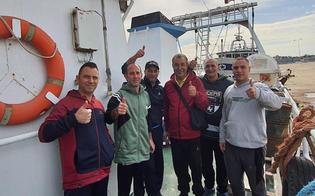 https://www.seguonews.it/arrivati-a-mazara-del-vallo-i-18-pescatori-liberati-in-libia