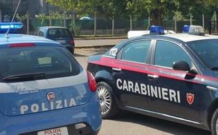 Estorsioni, sequestri e rapine: a Caltanissetta arrestati 10 pakistani e una 21enne italiana