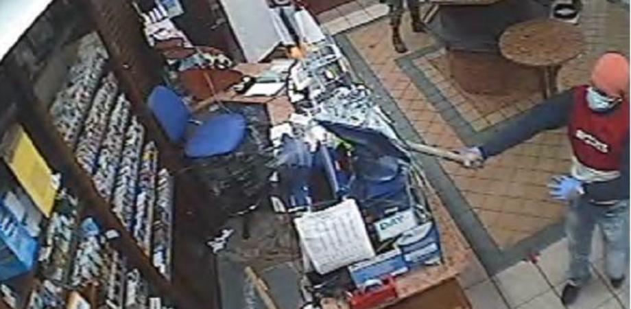Caltanissetta, arrestati gli autori della rapina al bar Opera: tra loro anche due 15enni
