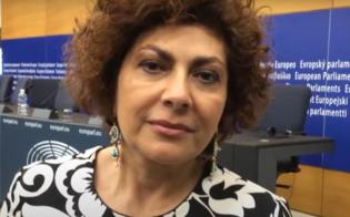 Palazzo d'Orleans, la giornalista ed ex europarlamentare Michela Giuffrida nuovo portavoce di Musumeci