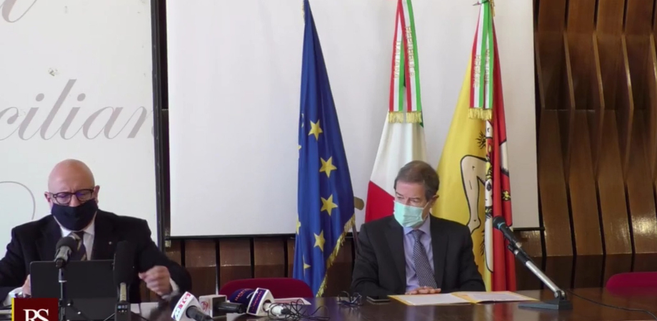 """Zona Rossa in Sicilia, il Governo: """"Scelta meditata, pronti ad ulteriori misure se la situazione non migliora"""""""
