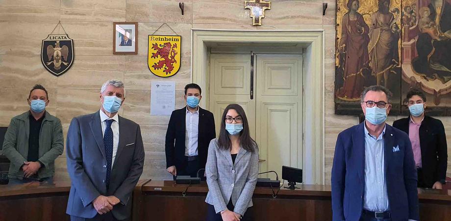 """Scorie radioattive, l'Udc provinciale di Caltanissetta: """"A Butera è stato indicato il posto meno idoneo"""""""