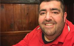 Caltanissetta, muore a 47 anni Aldo Baglio: cuore d'oro della Croce Rossa Italiana