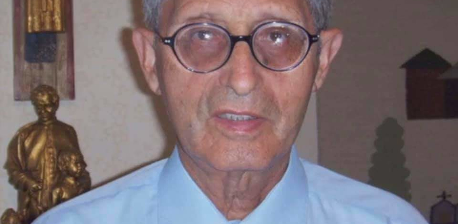 Riesi, muore per covid don Camillo Mascimino: aveva 86 anni