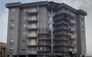 Superbonus 110%, primo cantiere a Caltanissetta: lavori di riqualificazione nel condominio