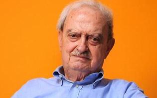 E' morto il nisseno Emanuele Macaluso, storico dirigente del Pci. Aveva 96 anni