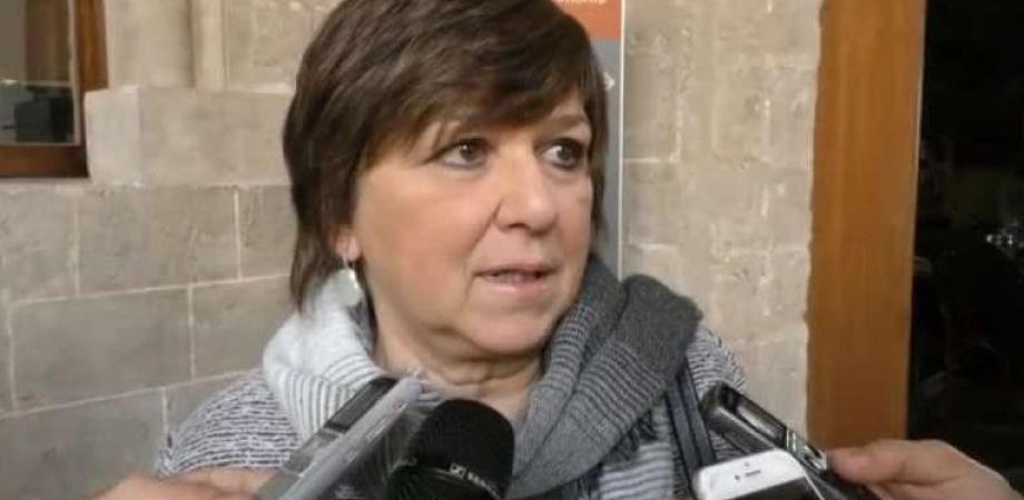 Corte dei Conti siciliana in lutto: è morta a Palermo Luciana Savagnone, presidente della Sezione di Controllo