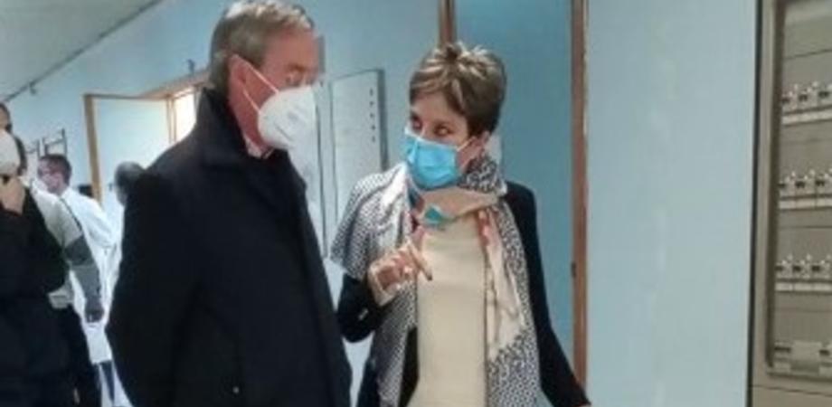 Gela, 40 focolai e 737 casi di Coronavirus. L'Asp di Caltanissetta: va proclamata la zona rossa