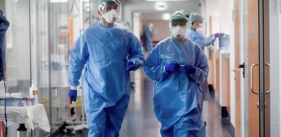 Coronavirus, in Sicilia 699 positivi in più e 8 vittime. Aumentano ricoveri