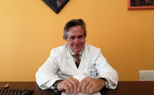 Michele Vecchio è il nuovo direttore del Dipartimento di Medicina dell'Asp di Caltanissetta