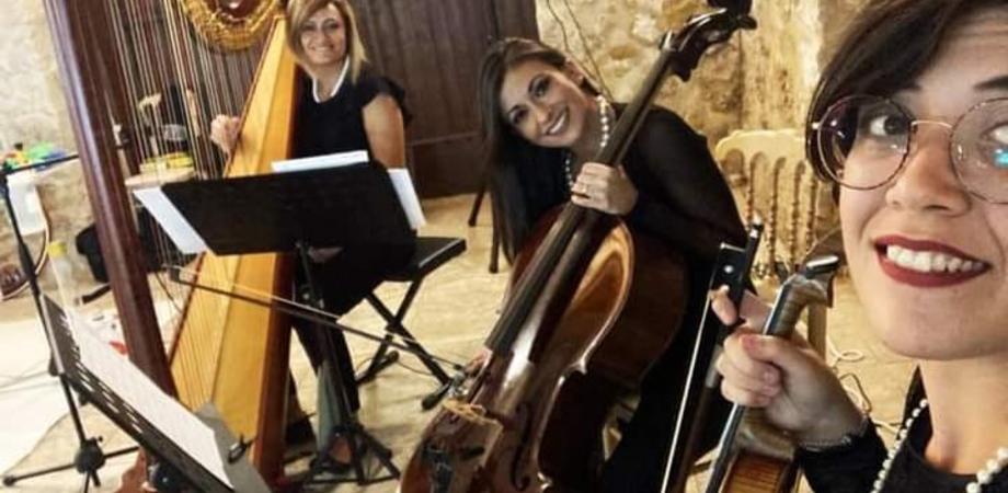 Caltanissetta, Natale in Rosa: il 9 gennaio ultimo appuntamento con TR3 QU4RTI Ensemble