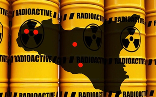 Scorie radioattive a Butera, il Nursind Caltanissetta: