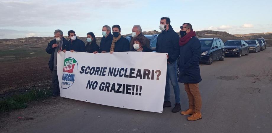Nucleare, accolte conclusioni del gruppo di studio: siti siciliani non adeguati