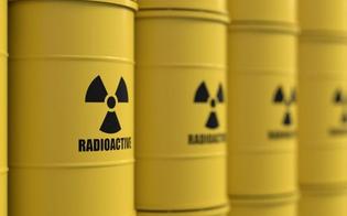 Scorie radioattive a Butera, la Uil: