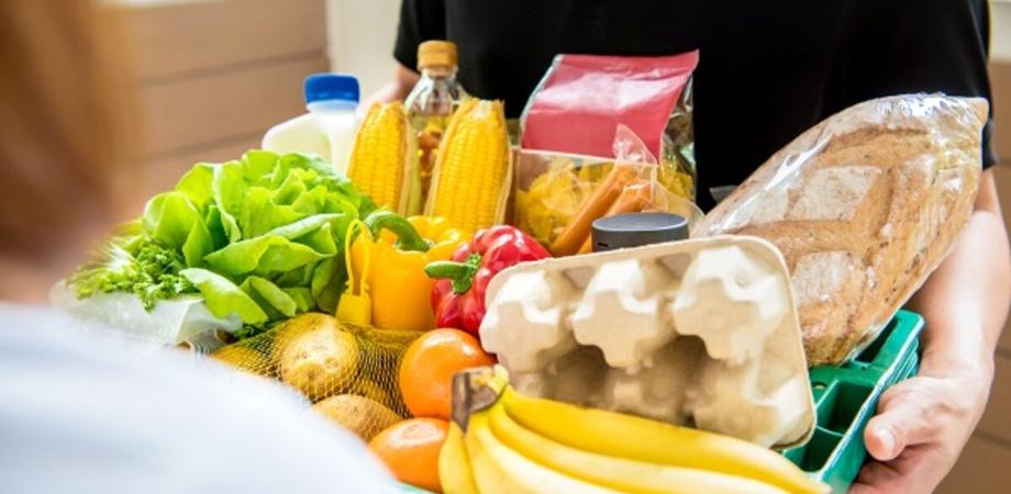 Voucher alimentari, pubblicato sul sito del Comune di Mussomeli il nuovo avviso pubblico