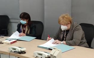 Trasparenza e legalità dell'attività di impresa in provincia di Caltanissetta: firmato un protocollo in Prefettura