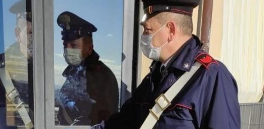 Caltanissetta, coniugi in isolamento non possono acquistare il latte per i propri figli: provvedono i Carabinieri
