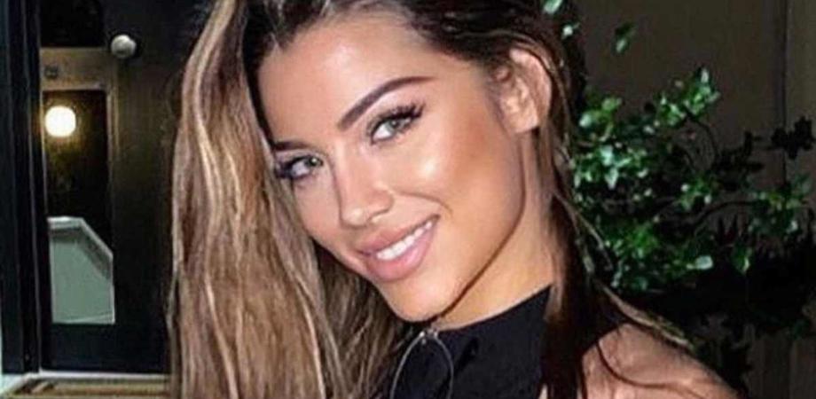Da Caltanissetta a Miss Universo, sarà Viviana Vizzini a rappresentare l'Italia alle finali di Las Vegas