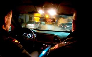 Caltanissetta, provoca incidente sulla statale 640: aveva fatto uso di sostanze stupefacenti