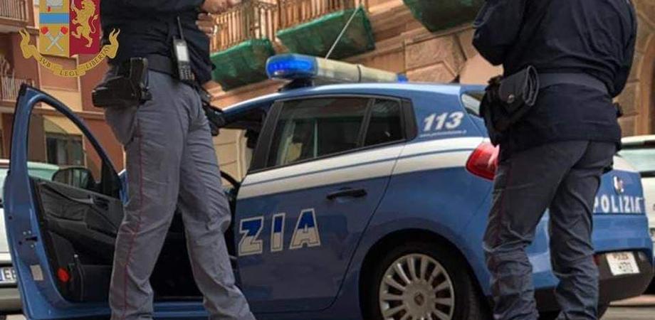 Caltanissetta, ubriaco alla guida e sotto effetto di stupefacenti non si ferma all'alt polizia: inseguimento per le vie della città
