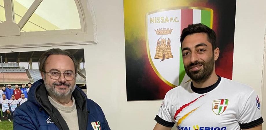 Nissa, altro colpo di mercato: raggiunto l'accordo con il difensore Fabio Campanaro di Gela