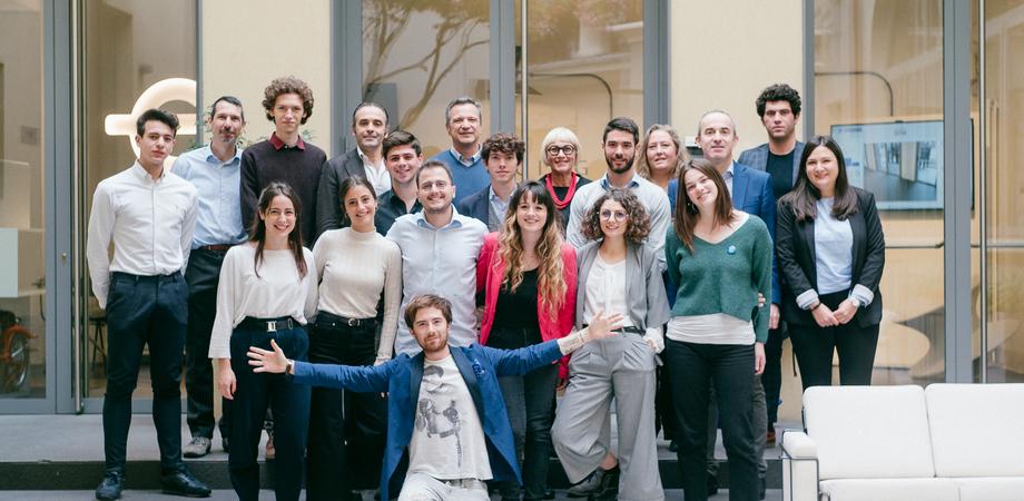 """Abbandono scolastico, a Gela il progetto """"Aurora Fellows"""": aiuta i giovani a sviluppare attitudini imprenditoriali"""