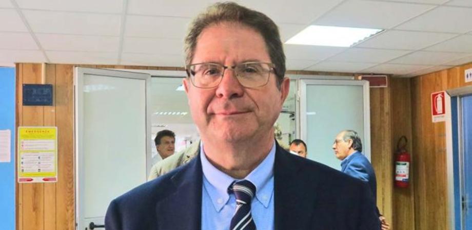 Covid, il nisseno Paolo La Paglia sospeso dall'incarico di direttore generale dell'Asp di Messina