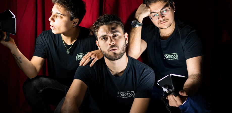 Comunicazione non verbale e percezione sensoriale, al via al Galilei di Caltanissetta un progetto teatrale