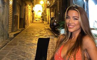 Viviana Vizzini, la bella nissena che ha messo in fuga i ladri e presto sarà in finale a Miss Universo