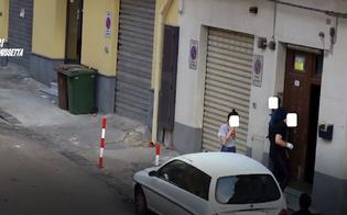 Spaccio di cocaina: 11 persone arrestate a Caltanissetta dai carabinieri