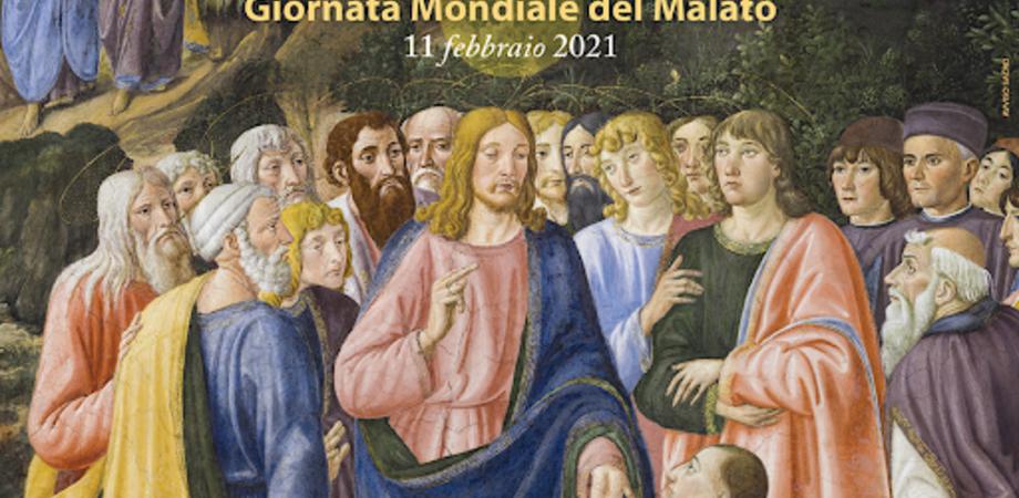 Giornata Mondiale del Malato: a Caltanissetta sarà celebrata una messa nella chiesa Santa Croce alla Badia