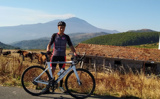 Nel Messinese investito e ucciso17enne: il giovane era una promessa del ciclismo