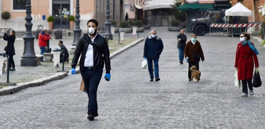 """Coronavirus, Musumeci: """"Tutta la Sicilia rischia la zona rossa, se continua così saremo costretti a chiudere"""""""